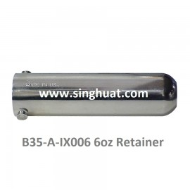 B35-A-IX006 6OZ SEALANT CARTRIDGE RETAINER * Images are for illustrative purposes only *