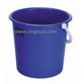 Plastic Pail ( 4 Gallon ) * Images are for illustrative purposes only *