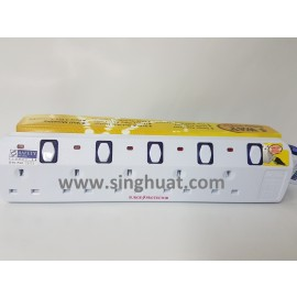 Extension Wire With Surge Stabilizer * Images are for illustrative purposes only *