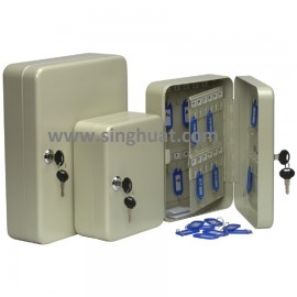RK Series Steel Key Cabinet (Key Type) * Images are for illustrative purposes only *