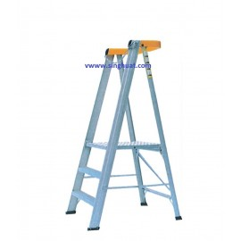 PLATFORM LADDER - ALUMINIUM * Images are for illustrative purposes only*