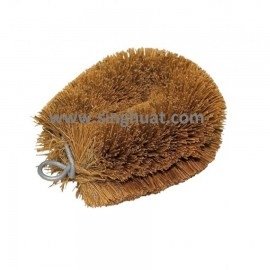 Coir Hand Scrub Brush * Images are for illustrative purposes only *