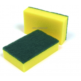 Econonmy  Brite With Sponge * Images are for illustrative purposes only *