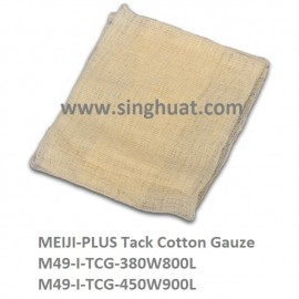 M49-I-TCG-450W900L 450X900 COTTON GAUZE TACK CLOTH * Images are for illustrative purposes only *