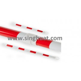 Telescoping Traffic Cone Bar * Images are for illustrative purposes only *