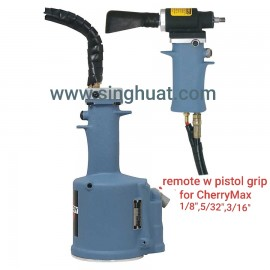 C35-I-G704B-SH10 CherryMax INSTALLATION TOOL WITH HOSE * Images are for illustrative purposes only*