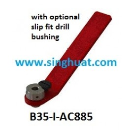 SLIP FIT DRILL BUSH HOLDER HANDLE  * Images are for illustrative purposes only *