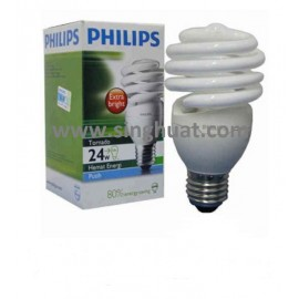 Philips Tornado Spiral Energy * Images are for illustrative purposes only *